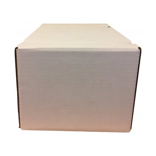 3 Gallon Bag-In-Box White
